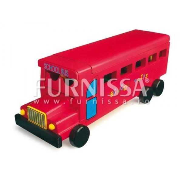 Autobuz scolar 13931
