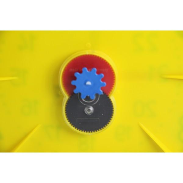 Ceas Magnetic Demonstrativ Pentru Profesor 14040
