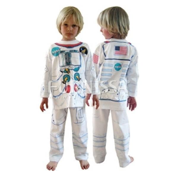 Costum astronaut 5-6