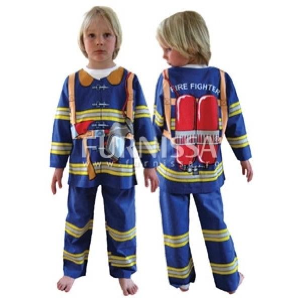 Costum pompier