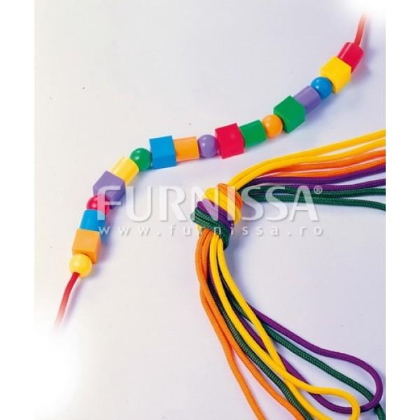 Margele din Plastic Pentru Sortat si Insiruit 14051