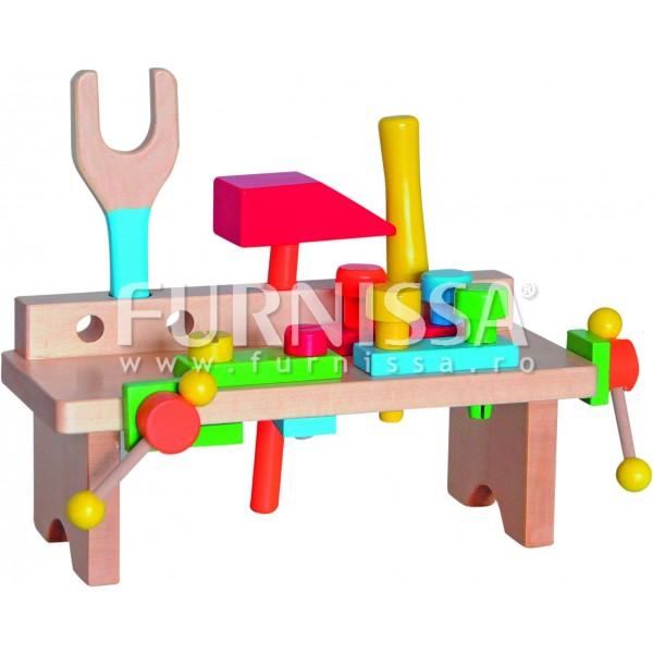 Masuta cu unelte