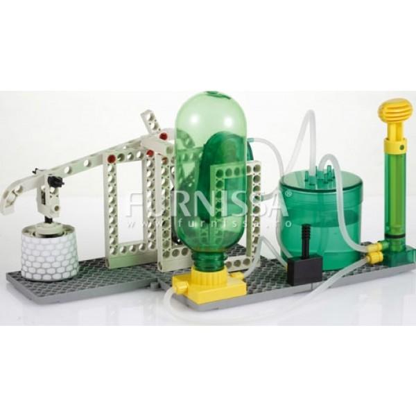 Pompa Hidro-Pneumatica