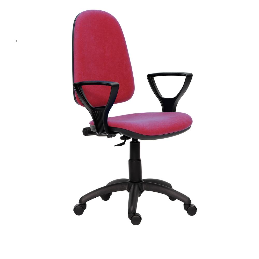 Scaun ergonomic spatar inalt cu brate