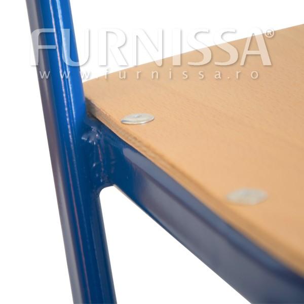 Scaun scolar Topblock T7 15118