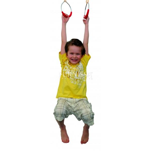 Set gimnastica 13741