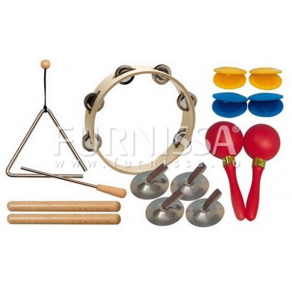 Set instrumente muzicale 01