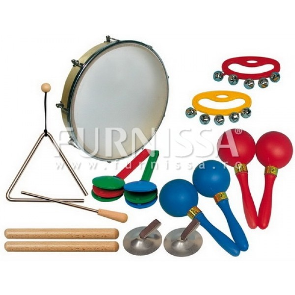 Set Instrumente Muzicale 02