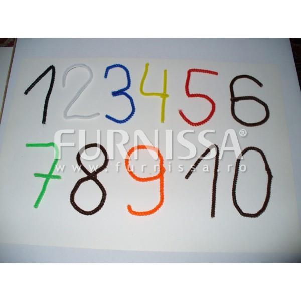 Set Pentru Invatarea Cifrelor 14074