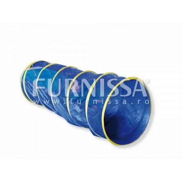 Tunel, echipament didactic