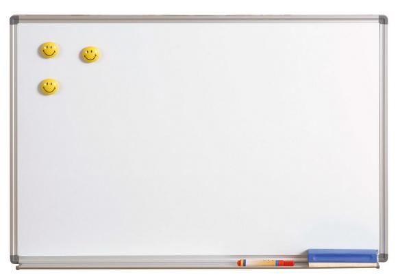 Tabla magnetica alba 900×600