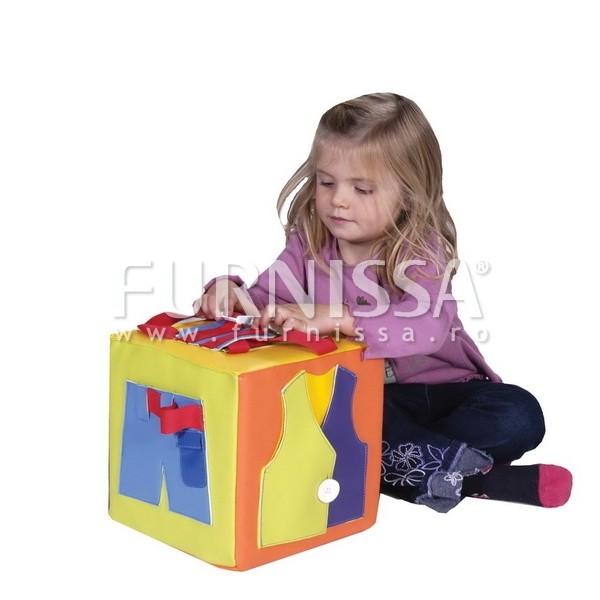 Cub multifunctional 13214