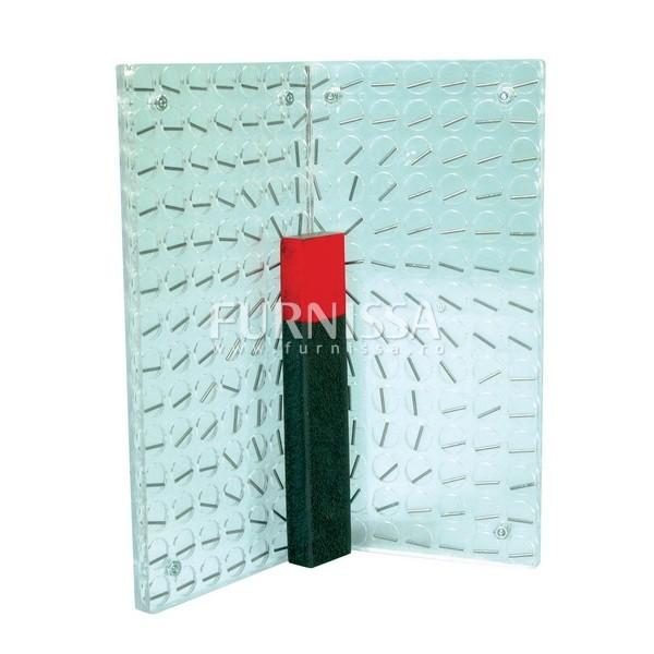 Dispozitiv pentru studiul campului magnetic