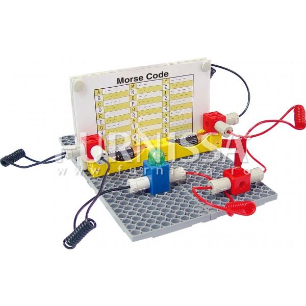 Kit Electro-Magnetism