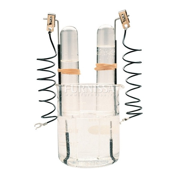 Kit pentru electroliza