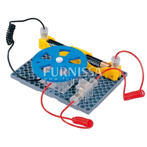 Kit Transparent – Circuite Electrice