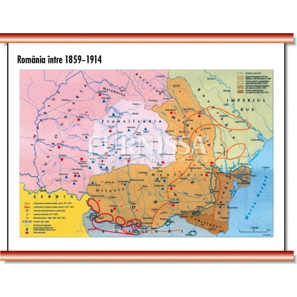 Romania intre 1859-1914