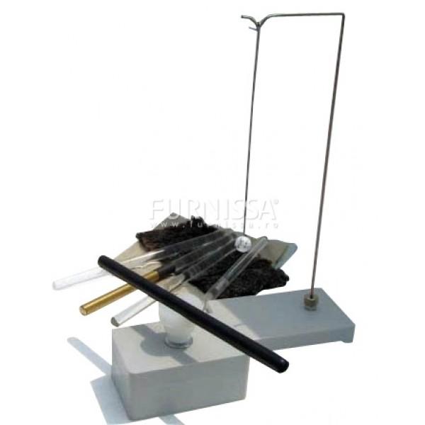 Set pentru electrostatica