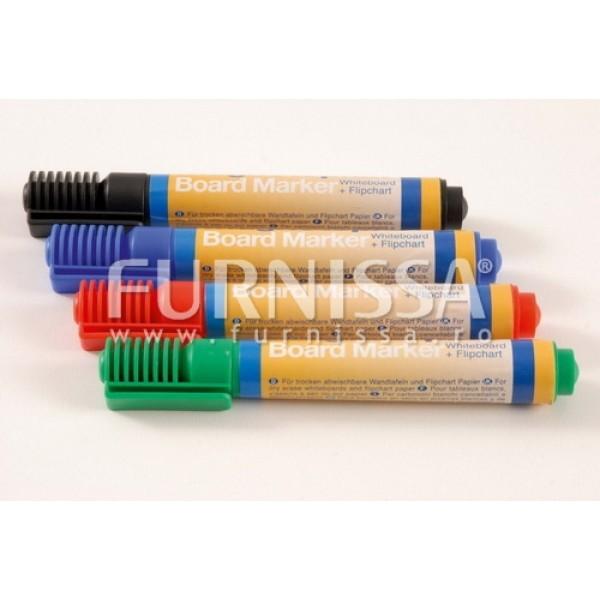 Suport magnetic pentru markere