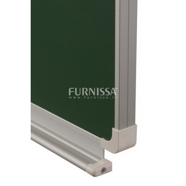 Tabla scolara cu doua laterale rabatabile 02 13167