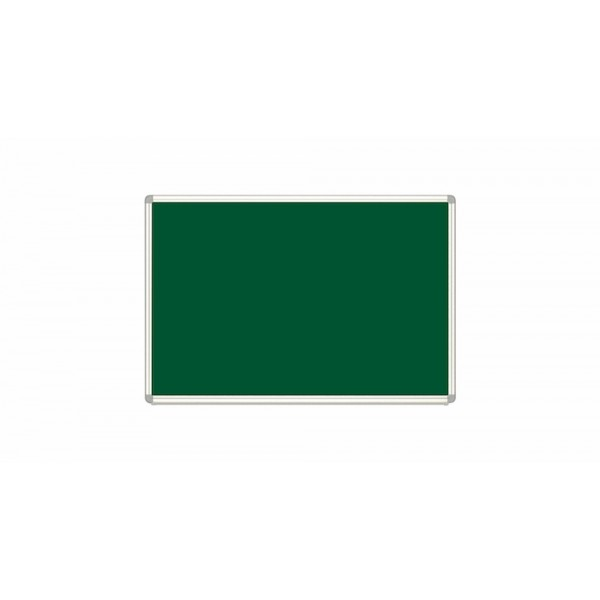 Tabla Scolara Magnetica Verde 2000×1000