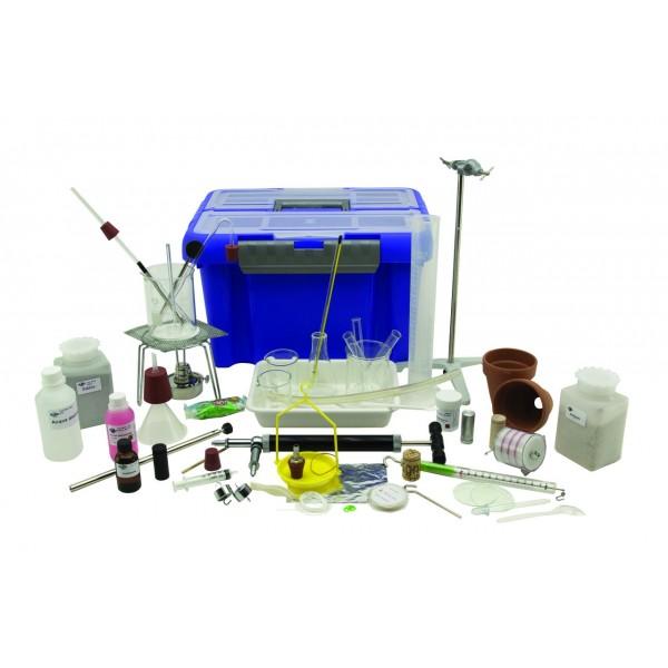 Trusa experimente:proprietatile fizice ale apei
