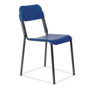 Scaun Elev – Plastic Albastru